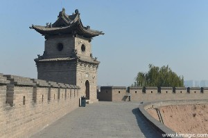 Pingyao Ancient City- UNESCO World Heritage Site.