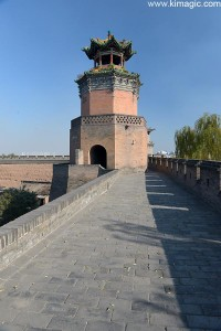 South East Gate, Pingyao