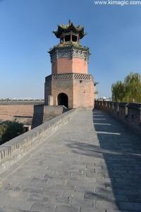 South East Gate, Pingyao
