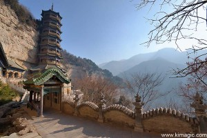 Universe Pagoda
