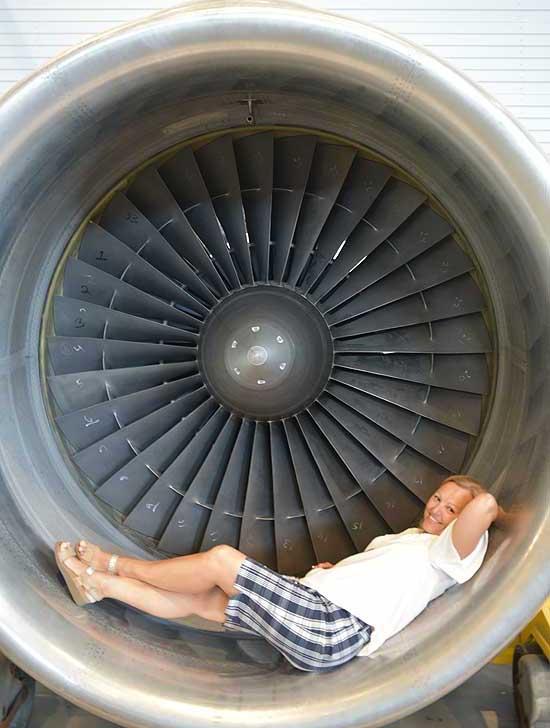 Ottawa Aerospace Museum