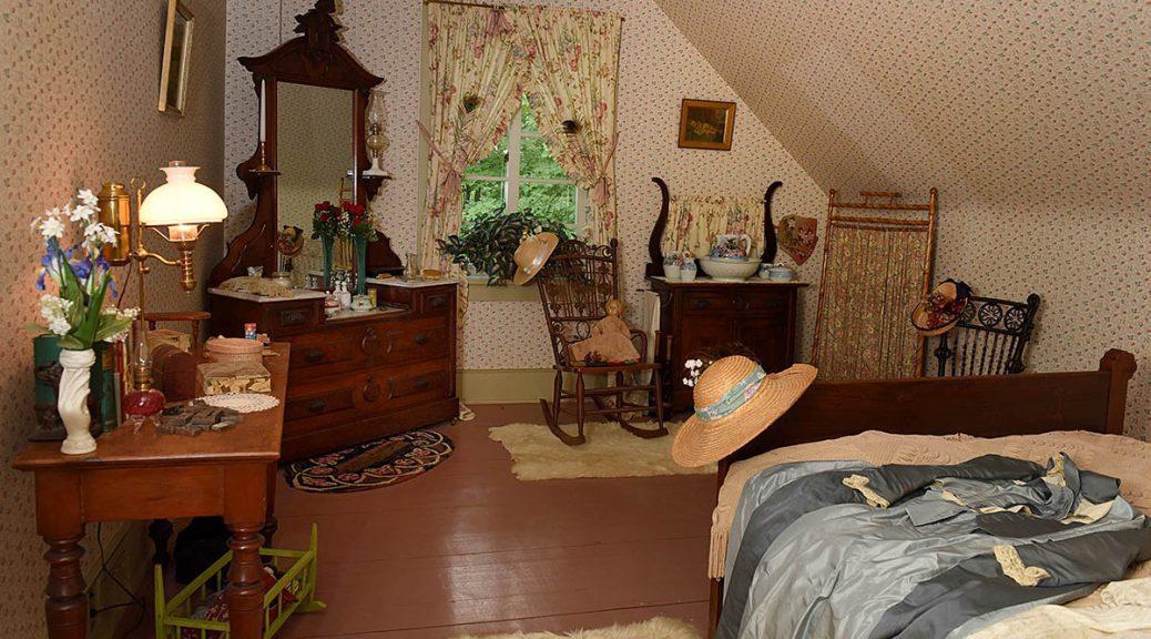 Woodside Historic Site Mackenzie King House