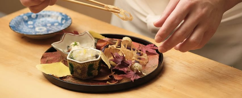 Japanese food for all tastes and budgets